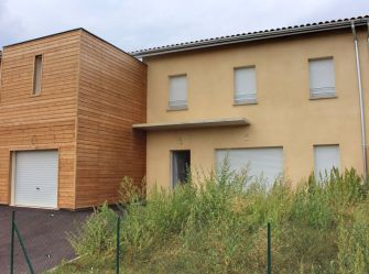 Vente maison Lozanne - photo