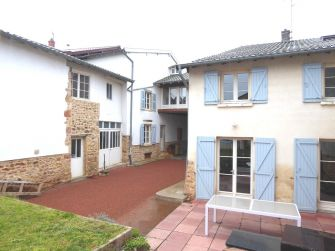 Vente maison Salles - Arbuissonas  - photo