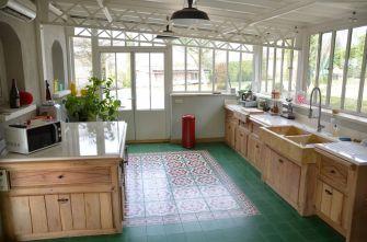 Vente maison Jassans-Riottier - photo