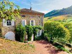 Vente maison Vaux en Beaujolais - Photo miniature 1